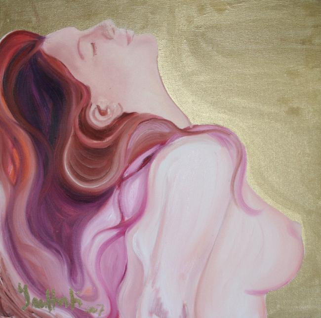Feminine_Mystery_by_Ines_Honfi